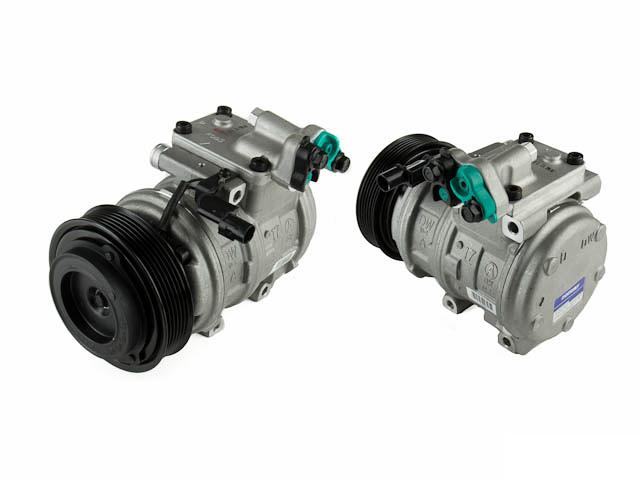 Hyundai AC Compressor > Hyundai Genesis Coupe A/C Compressor