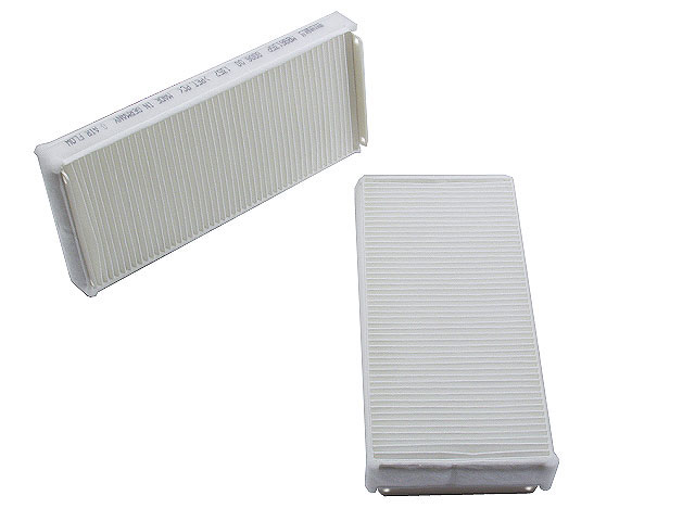 Mercedes S500 Cabin Filter > Mercedes S500 Cabin Air Filter