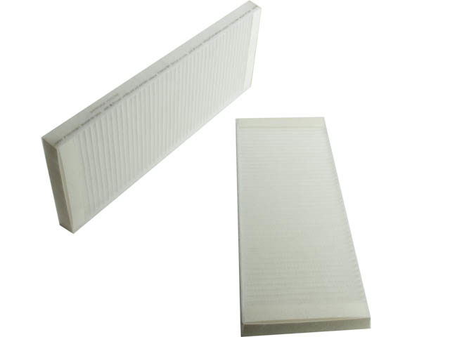 Volkswagen Passat > VW Passat Cabin Air Filter