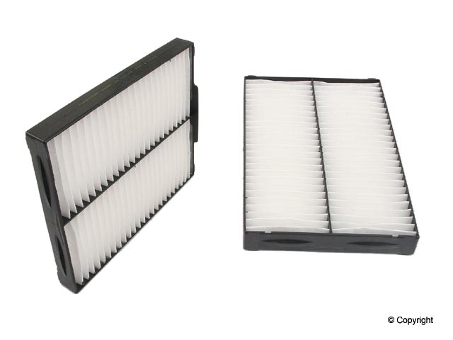Suzuki Cabin Filter > Suzuki XL-7 Cabin Air Filter