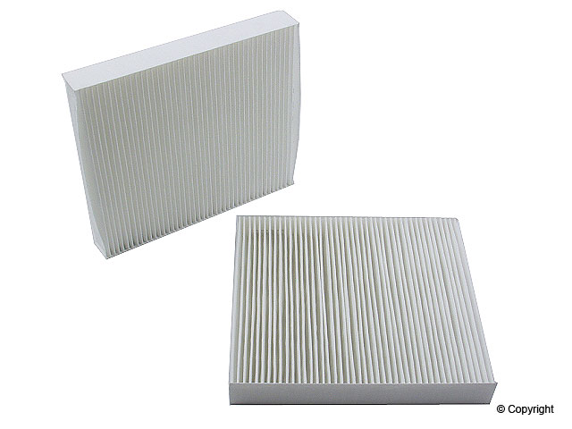 Honda Cabin Filter > Honda Insight Cabin Air Filter