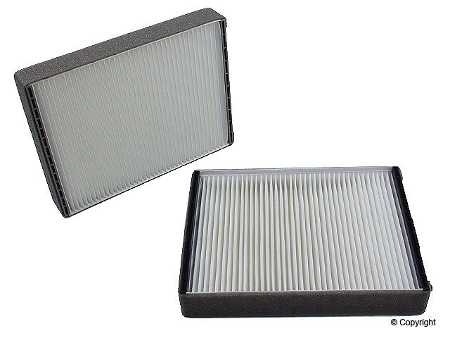 Hyundai Cabin Filter > Hyundai XG350 Cabin Air Filter