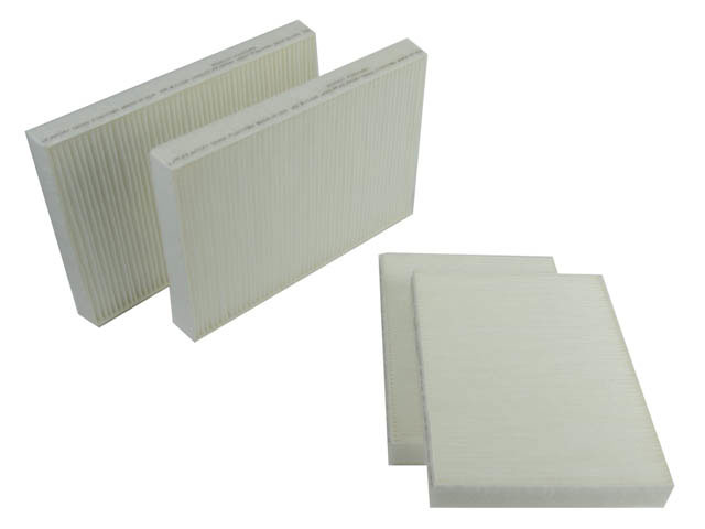 BMW 540I Cabin Filter > BMW 540i Cabin Air Filter