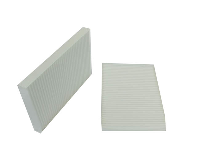 Volkswagen Cabrio Cabin Filter > VW Cabrio Cabin Air Filter