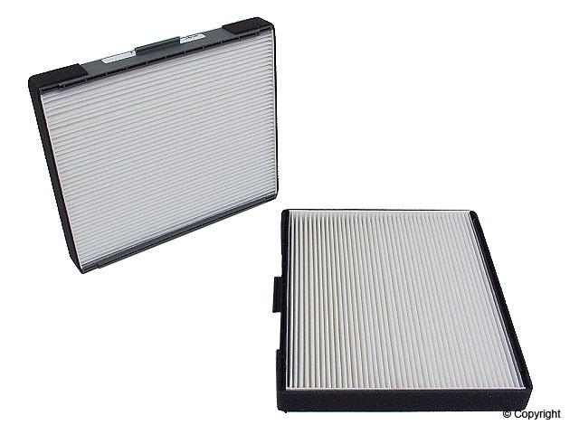 Hyundai Elantra Cabin Filter > Hyundai Elantra Cabin Air Filter