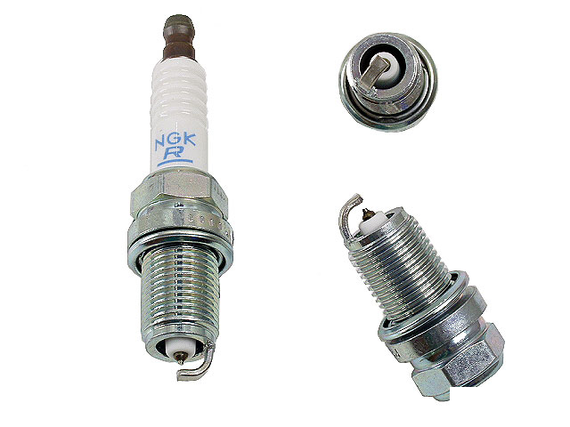 Subaru SVX Spark Plug > Subaru SVX Spark Plug