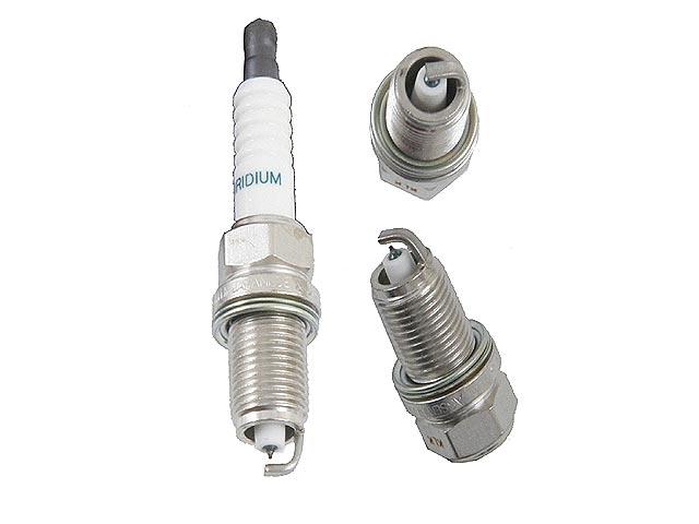 Mercedes C55 Spark Plug > Mercedes C55 AMG Spark Plug