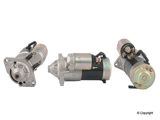Suzuki Starter > Suzuki X-90 Starter Motor