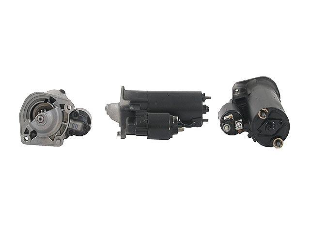 Volvo V90 Starter > Volvo V90 Starter Motor