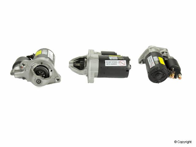 Mercedes C230 Starter > Mercedes C230 Starter Motor