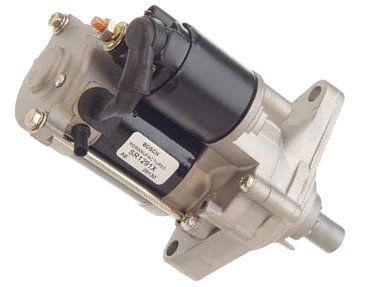 Honda Del Sol Starter > Honda Civic Del Sol Starter Motor