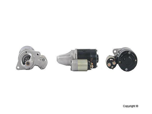Nissan 200SX > Nissan 200SX Starter Motor