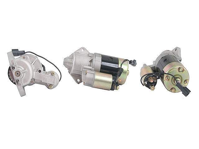 Infiniti M30 Starter > Infiniti M30 Starter Motor