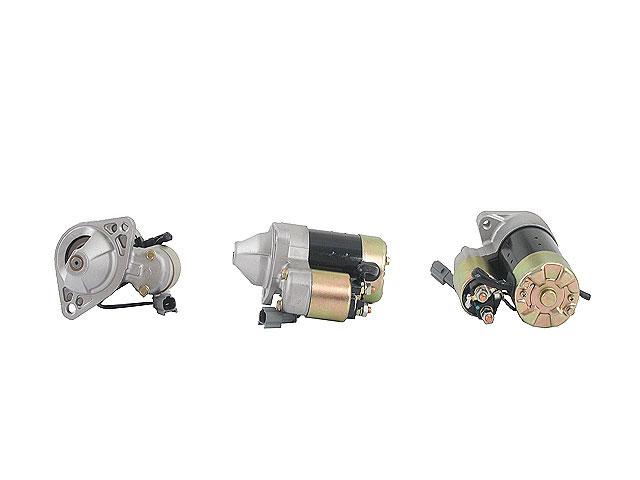 Nissan Sentra Starter > Nissan Sentra Starter Motor