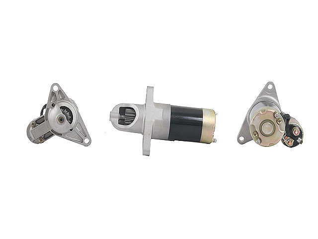 Mazda RX7 Starter > Mazda RX-7 Starter Motor