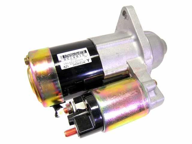 Saab 9-3 Starter > Saab 9-3 Starter Motor
