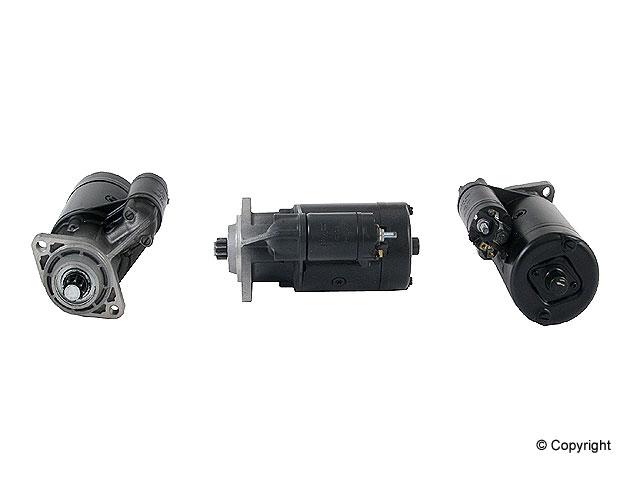 Porsche Starter > Porsche 930 Starter Motor
