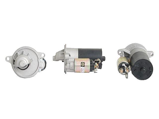 Mazda B4000 Starter > Mazda B4000 Starter Motor