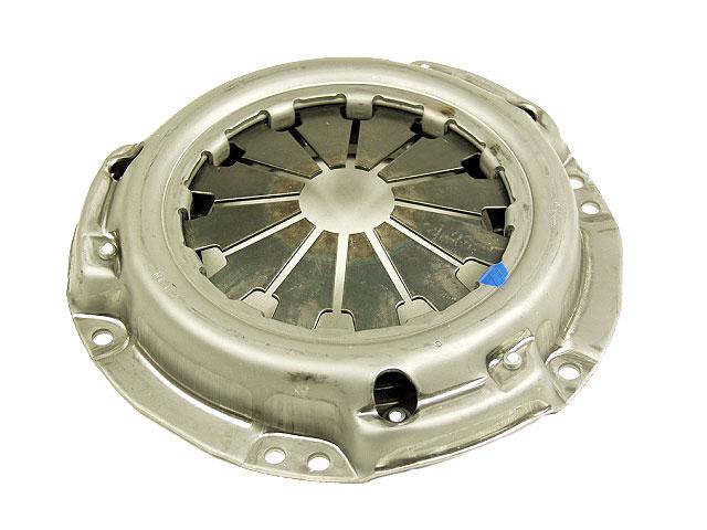 Suzuki Pressure Plate > Suzuki Samurai Clutch Pressure Plate