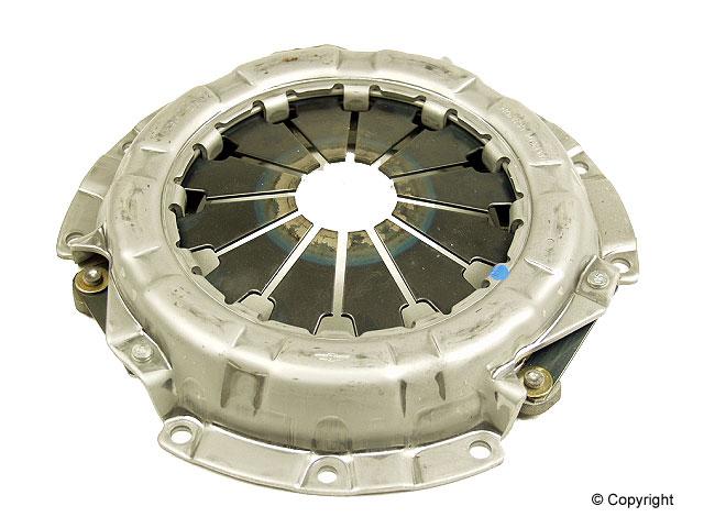 Suzuki Pressure Plate > Suzuki Sidekick Clutch Pressure Plate