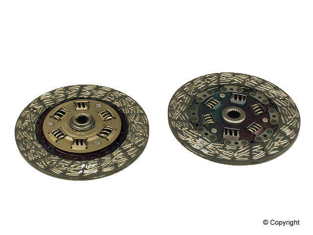 Suzuki Clutch Disc > Suzuki Esteem Clutch Friction Disc