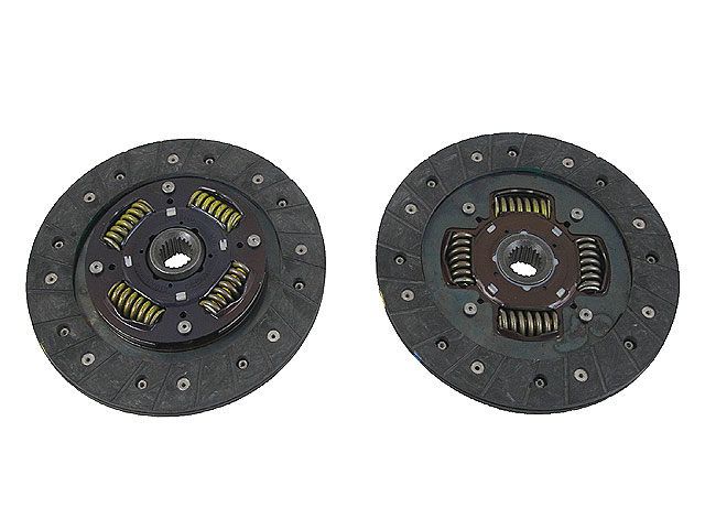 Suzuki Clutch Disc > Suzuki Sidekick Clutch Friction Disc
