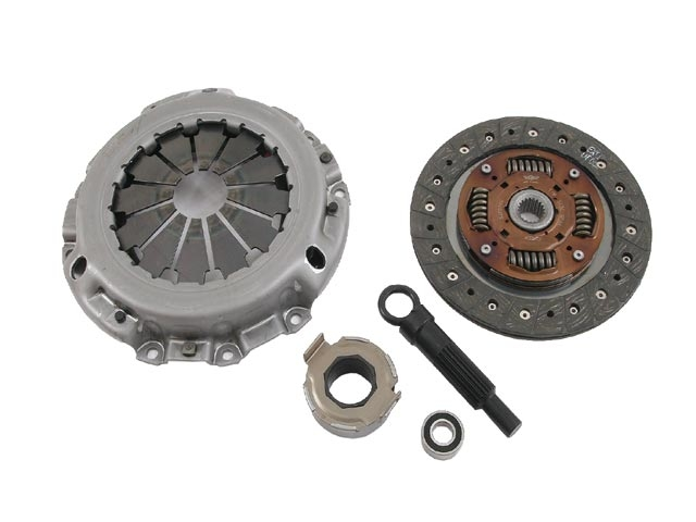 Suzuki Clutch Kit > Suzuki Esteem Clutch Kit