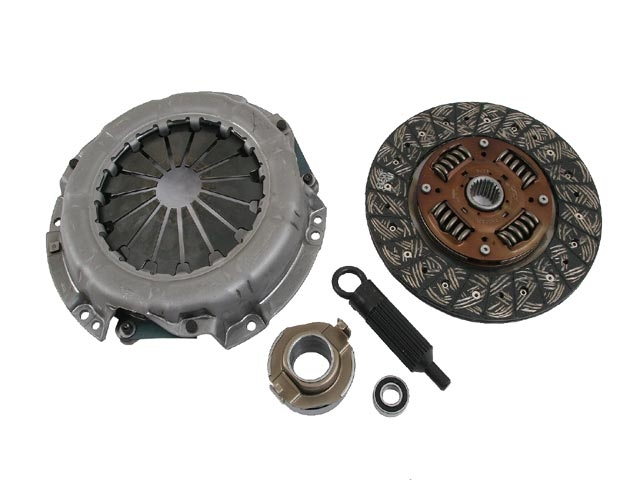 Suzuki Grand Vitara Clutch Kit > Suzuki Grand Vitara Clutch Kit