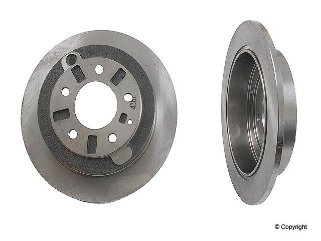 Mazda Millenia Rotors > Mazda Millenia Disc Brake Rotor