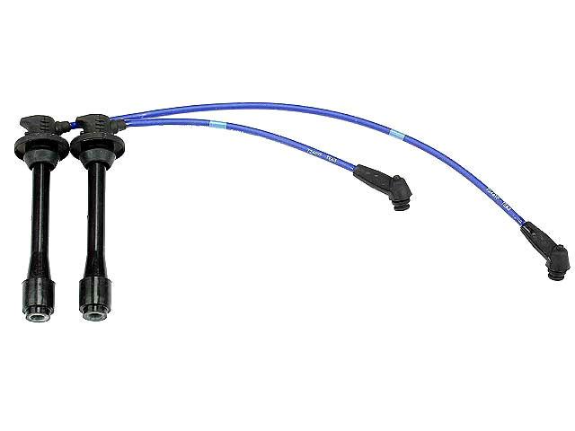 Toyota Paseo > Toyota Paseo Spark Plug Wire Set