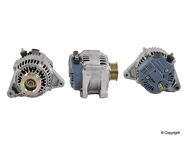 Lexus ES300 Alternator > Lexus ES300 Alternator