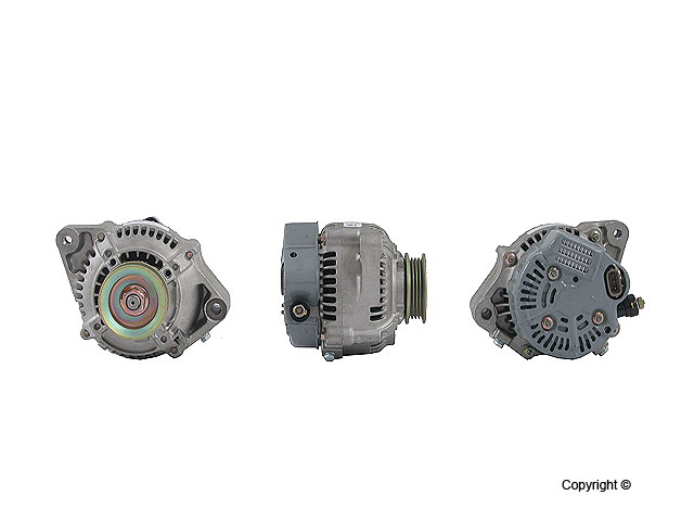 Toyota Paseo Alternator > Toyota Paseo Alternator