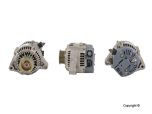 Lexus SC300 Alternator > Lexus SC300 Alternator