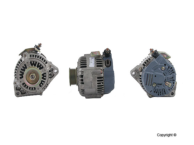 Lexus IS300 Alternator > Lexus IS300 Alternator