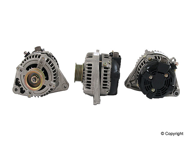 Lexus ES330 Alternator > Lexus ES330 Alternator