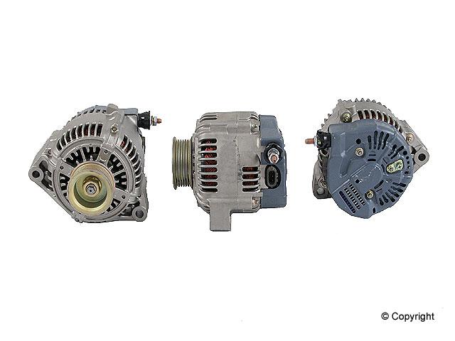 ... TOA423 lexus gs300 alternator auto parts online catalog Hummer Alternator Wiring Diagram at highcare.asia
