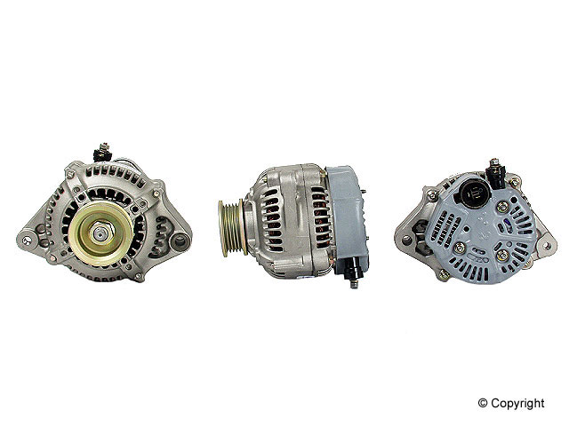 Toyota Alternator > Toyota Corolla Alternator