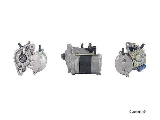 Lexus GS300 Starter > Lexus GS300 Starter Motor