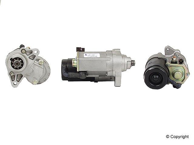 Lexus LS400 Starter > Lexus LS400 Starter Motor