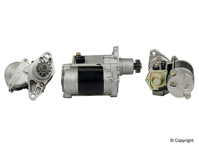 Lexus Starter > Lexus ES250 Starter Motor