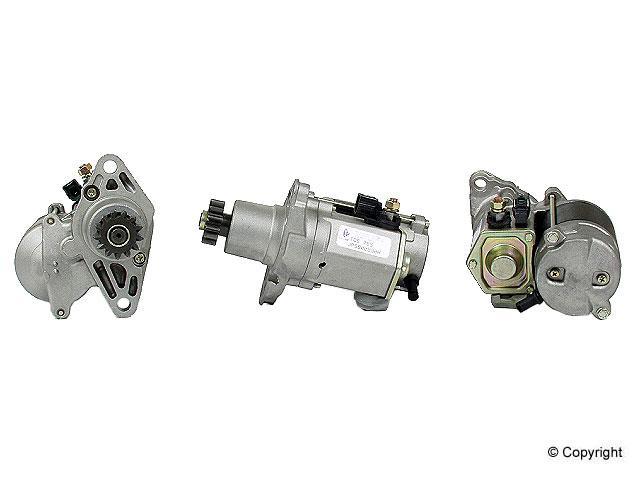Lexus ES300 Starter > Lexus ES300 Starter Motor