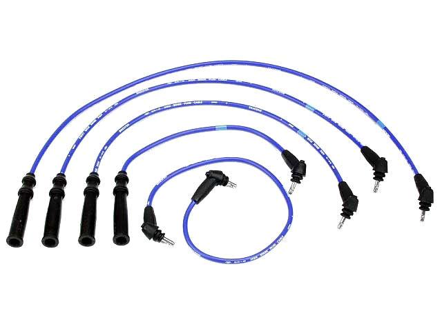 Toyota 4Runner Spark Plug Wires > Toyota 4Runner Spark Plug Wire Set