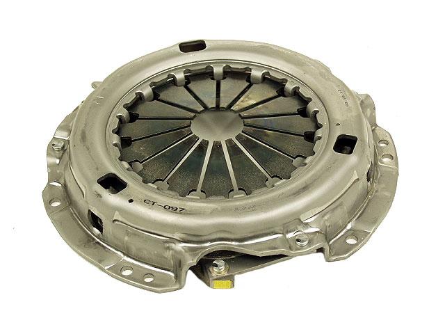 Toyota Pressure Plate > Toyota 4Runner Clutch Pressure Plate