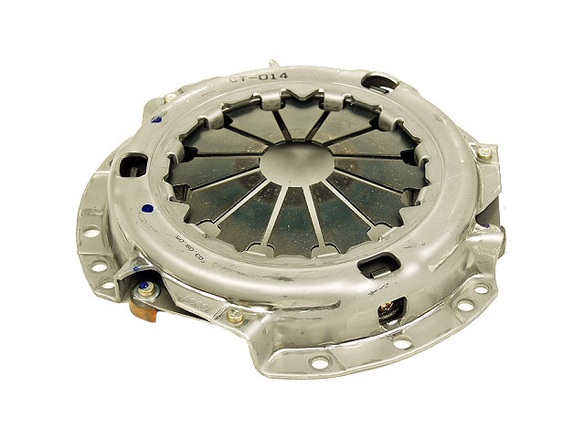 Toyota Paseo > Toyota Paseo Clutch Pressure Plate