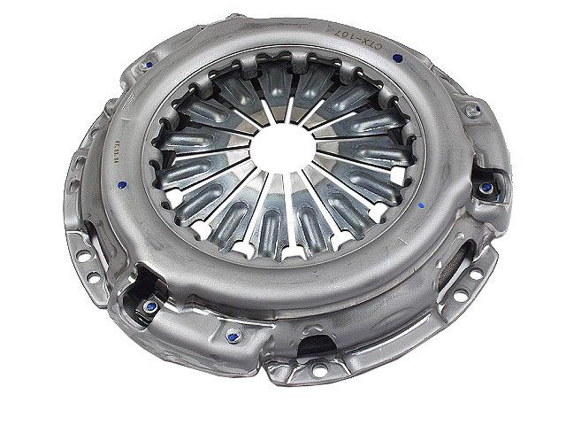 Toyota Pressure Plate > Toyota Tundra Clutch Pressure Plate