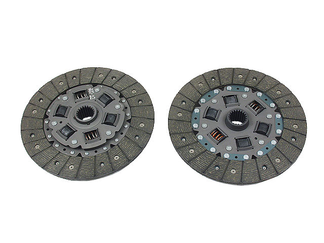 Toyota Corona > Toyota Corona Clutch Friction Disc