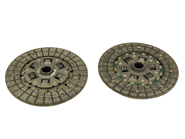 Toyota Solara > Toyota Solara Clutch Friction Disc