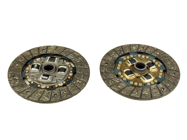 Toyota Clutch Disc > Toyota Camry Clutch Friction Disc