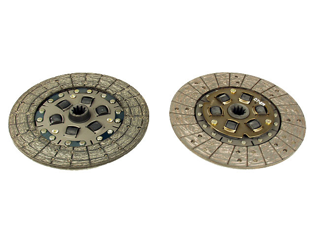 Toyota Clutch Disc > Toyota Land Cruiser Clutch Friction Disc
