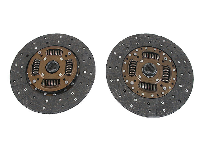 Toyota Clutch Disc > Toyota Tacoma Clutch Friction Disc